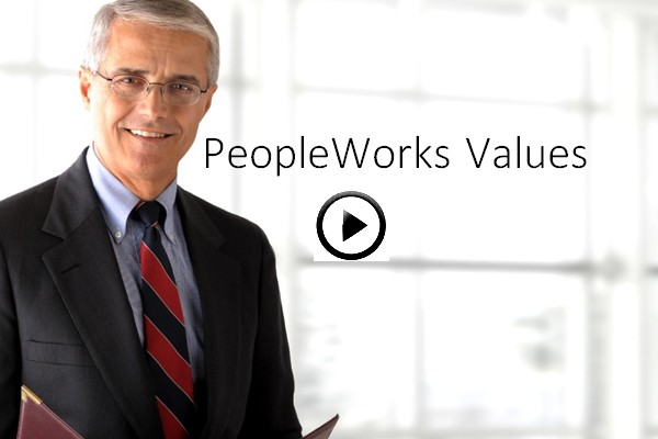 PeopleWorks Values